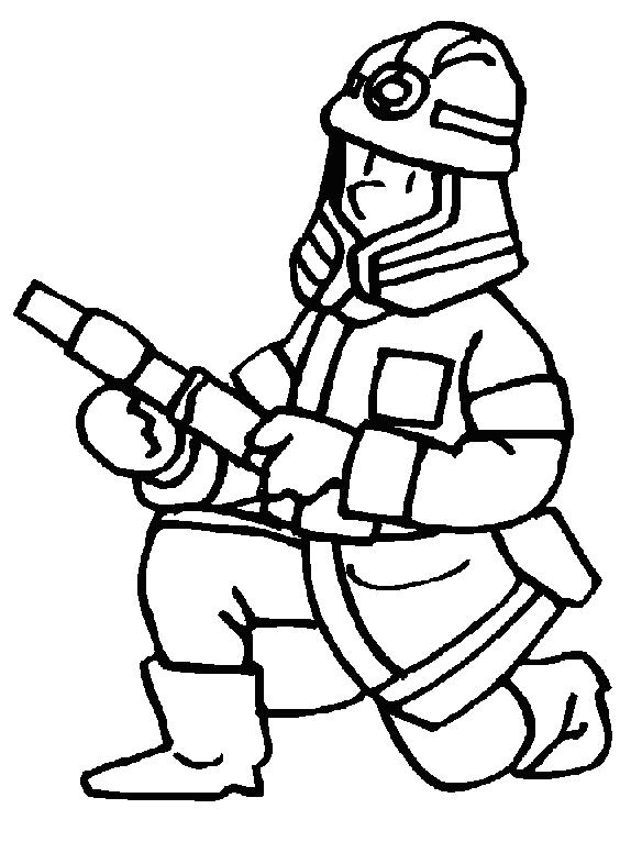 defensa civil colouring pages