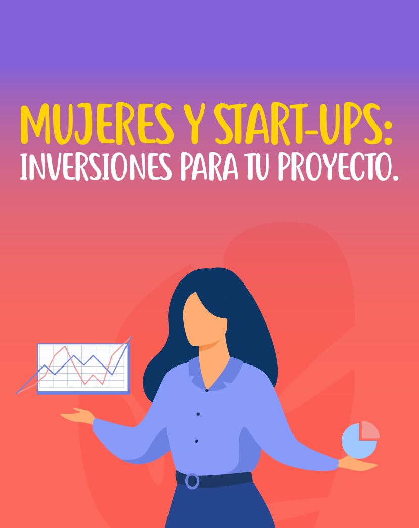 Mujeres y Start-up