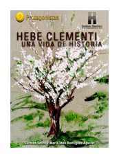 Protagonistas 2. Hebe Clementi